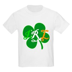 Ireland Kids T-Shirt