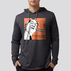 Tommy Douglas Long Sleeve T-Shirt
