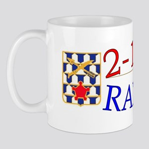 2nd Bn 16th Infantry cap1 Mug