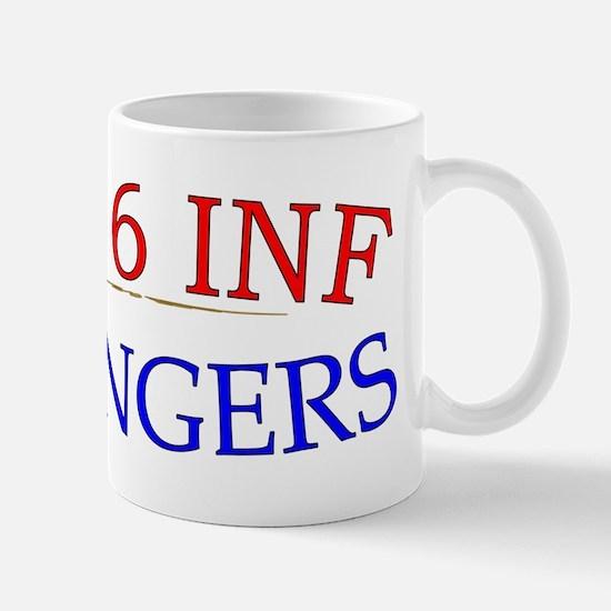2nd Bn 16th Infantry cap1 Mug