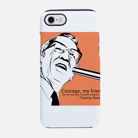 tommyshirt1.png iPhone 7 Tough Case