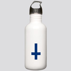 suomi Stainless Water Bottle 1.0L