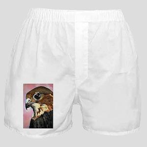 merlin-blackbg Boxer Shorts