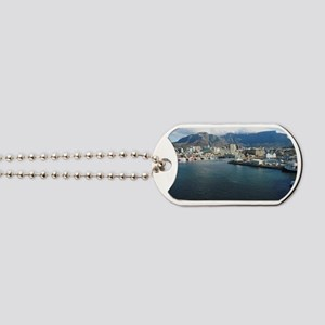 Table Mountain Title Dog Tags