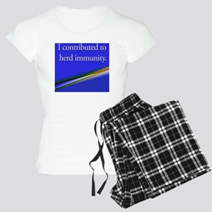 herdimmunity Women's Light Pajamas