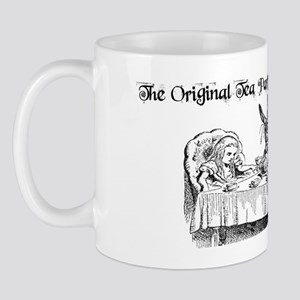 tea_party_14x6_print Mug