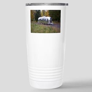 fallcolorssafarisz Stainless Steel Travel Mug