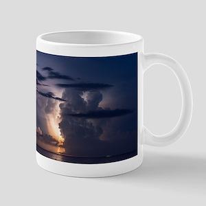 Raw Power - Lightning on the Atlantic Coast Mugs