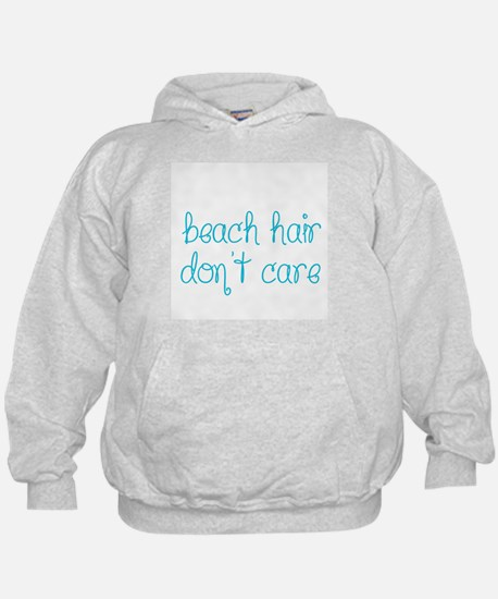 Beach Hair Don't Care Sweatshirt
