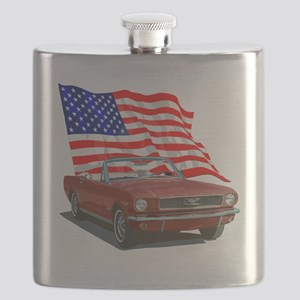 66Must-10 Flask