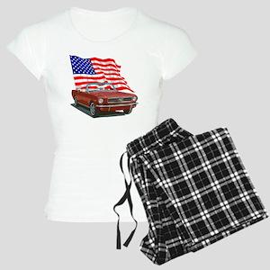 66Must-10 Women's Light Pajamas