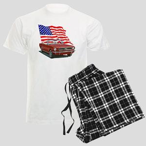 66Must-10 Men's Light Pajamas