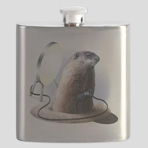 Bad Groundhog Flask