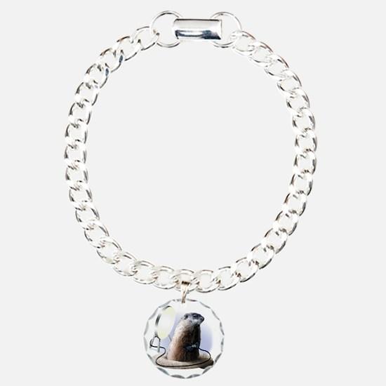 Bad Groundhog Bracelet