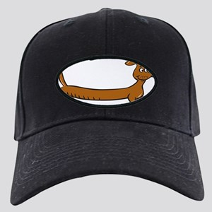 Doxie-1 Black Cap