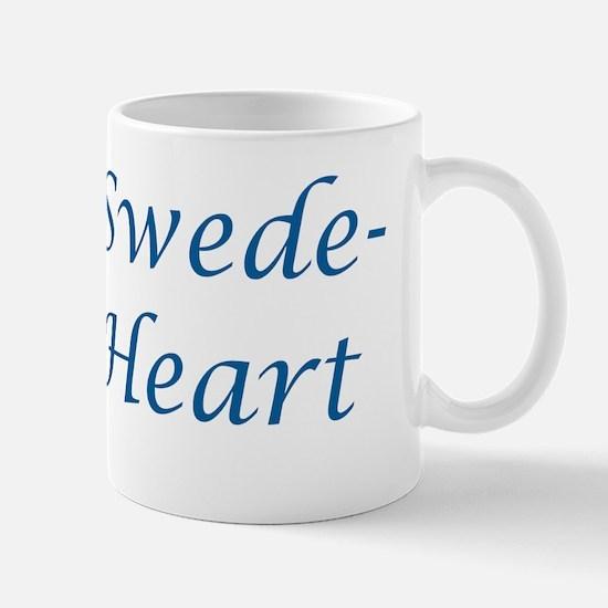 SwedeHeart3 Mug