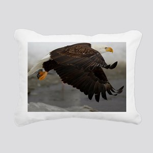 ms eag2 Rectangular Canvas Pillow
