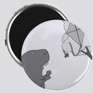 T-Rex Good Times Magnet