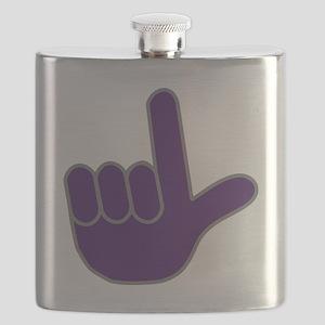 Loser Hand Flask