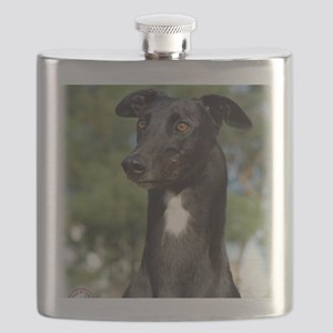 Greyhound 9R022-146 Flask