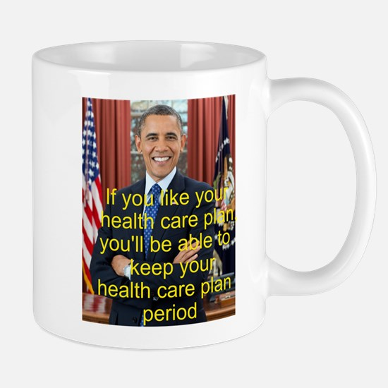 If You Like Your Health Care Plan Youll Be able to