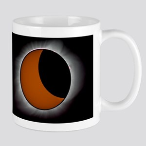 2017 Eclipse Apparent Diameters Mugs