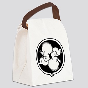 womb-punk2-T Canvas Lunch Bag