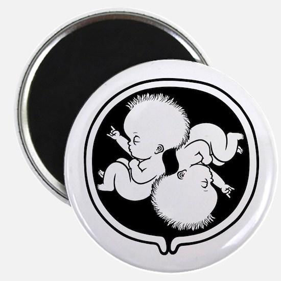 womb-punk2-T Magnet
