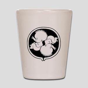 womb-punk2-T Shot Glass