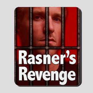 Rasners Revenge Mousepad