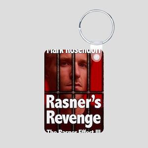 Rasners Revenge Aluminum Photo Keychain