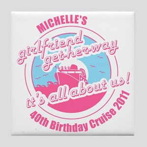 get-her-way_cruise-Michelle Tile Coaster