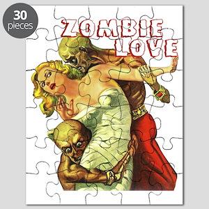 ZL CP-24b DARK Puzzle