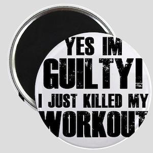 workout-b Magnet