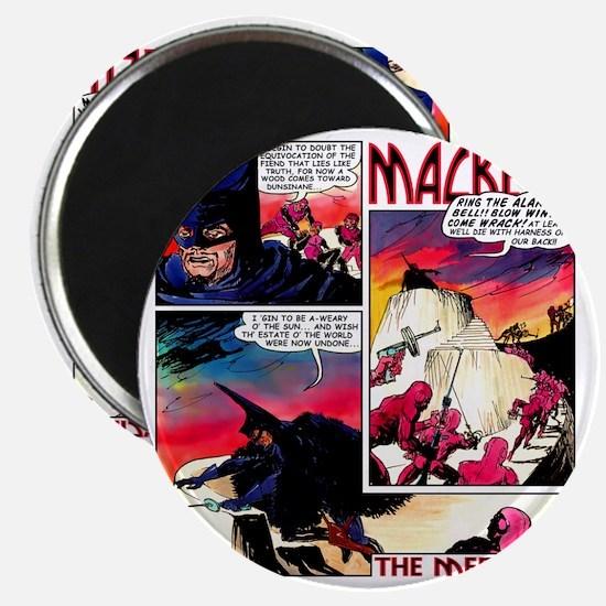 Macbeth_1 Magnet