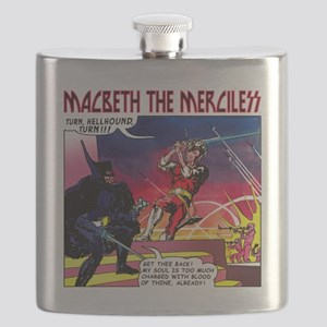 Macbeth_3 Flask