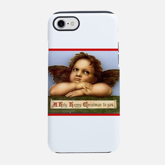 Angel iPhone 7 Tough Case