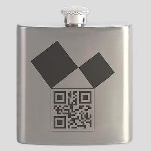 QRcodeEuclidFreemason Flask