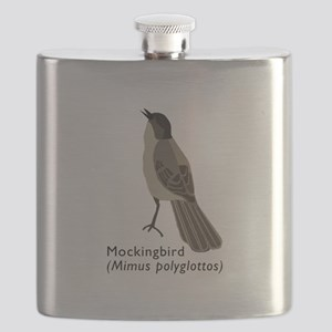 mockingbird Flask