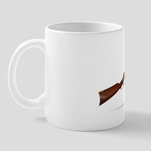 henryrifleblack Mug
