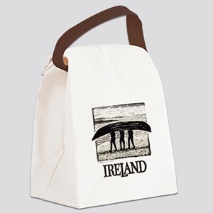 Currach Canvas Lunch Bag