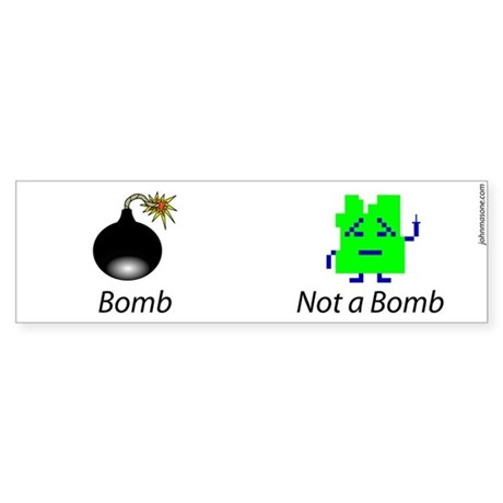 Ignignot's Not a Bomb