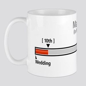 marriage_10 Mug