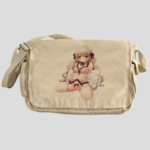 moe38 Messenger Bag