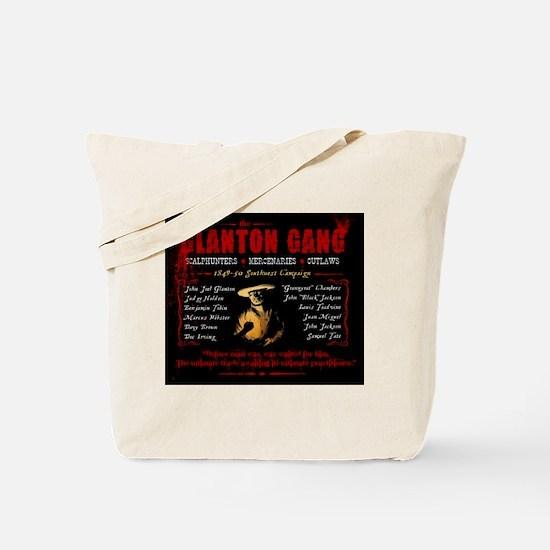 bloodmeridian_mousepad Tote Bag