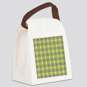 ipad51 Canvas Lunch Bag