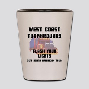 lightTourFr Shot Glass