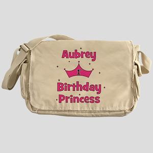 birthdayprincess_1st_AUBREY Messenger Bag