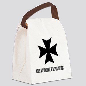 bt ACCEPT ANY Canvas Lunch Bag