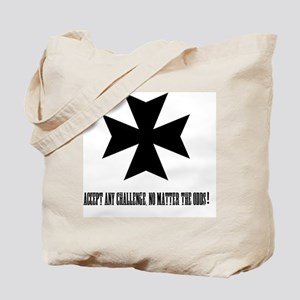 bt ACCEPT ANY Tote Bag